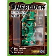 Sherlock 3: Prokletá soška - Společenská hra