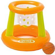 Basketbalový koš plovací - Nafukovací atrakce