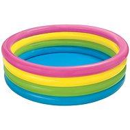Bazén 4 kruhy - Nafukovací bazén