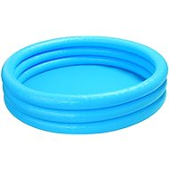 Intex Bazén Crystal - Nafukovací bazén