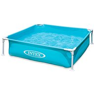 Intex Children's Pool with Frame - Pool