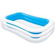 Intex Bazén rodinný obdelníkový - Nafukovací bazén