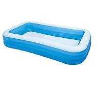 Bazén rodinný nafukovací - Nafukovací bazén