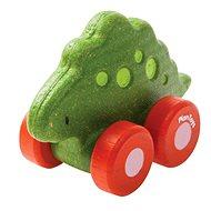Dino car - STEGO - Wooden Model