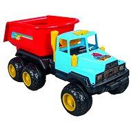 Pilsan Rodeo Dump Truck modrý - Auto