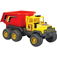Pilsan Rodeo Dump Truck žlutý - Auto