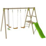 Trigano Dřevěná sestava 230cm malá - Houpačka