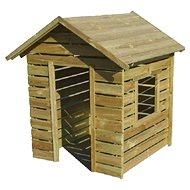 Trigano Domek dřevěný Mona - Dětský domeček