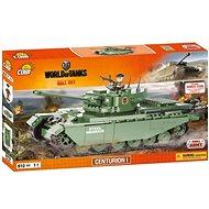 Cobi 3010 World of Tanks Centurion I - Stavebnice