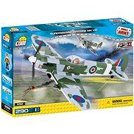 Cobi 5512 II WW Spitfire - Stavebnice