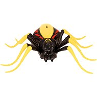 Cobi Wild Pets Pavouk série 2 žlutý - Interaktivní hračka