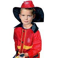 Rappa Hasič / požárník - Dětský kostým