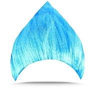 Rappa Paruka skřítek, světle modrá - Paruka