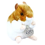 Rappa Křeček - Plyšová hračka