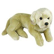 Rappa Labrador ležící - Plyšová hračka