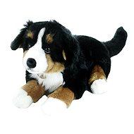 Rappa Salašnický pes ležící - Plyšák