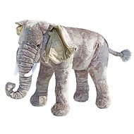 Rappa Slon stojící-sedící - Plyšák