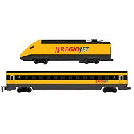 Rappa RegioJet train with sound and light - Train