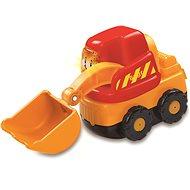 Tut Tut Excavator CZ - Toy Vehicle