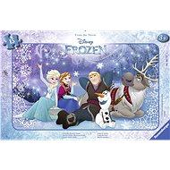 Dino Frozen: Sněhové Vločky - Puzzle