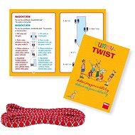 Dino Gummy Twist - Venkovní hra