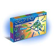 Geomag – Color 91 - Magnetická stavebnice