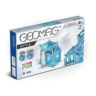 Geomag – Pro-L 75 - Magnetická stavebnice