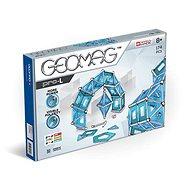 Geomag – Pro-L 174 - Magnetická stavebnice