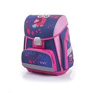 Karton P+P Premium Sova - Dětský batoh