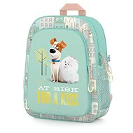 Karton P+P Kids Preschool Backpack Pets - backpack