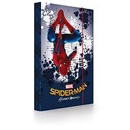 Karton P+P na sešity A4 Spiderman - Desky