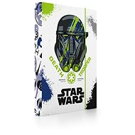 Karton P+P na sešity A4 Star Wars Rogue One - Desky