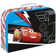 Karton P+P Lamino Cars - Dětský kufr