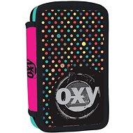 Karton P+P Oxy Dots - Penál
