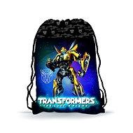 Karton P+P Transformers na cvičky - Sáček