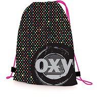 Karton P+P Oxy Dots na cvičky - Sáček