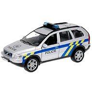 Mikro Trading Volvo policie - Kovový model