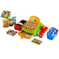 Teddies Pokladna digitální - Kreativní hračka