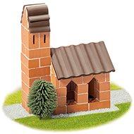 Teifoc - Kostel - Stavebnice