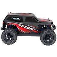 Traxxas Teton 1:18 4WD TQ červený - RC auto na dálkové ovládání