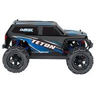 Traxxas Teton 1:18 4WD TQ modrý - Auto na dálkové ovládání