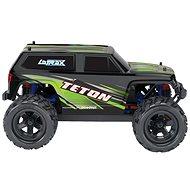 Traxxas Teton 1:18 4WD TQ zelený - RC auto na dálkové ovládání