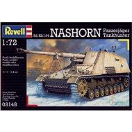 Revell Model Kit 03148 tank – Sd.Kfz.164 Nashorn - Plastový model