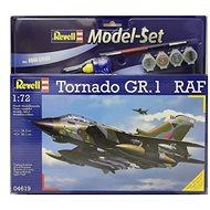 Revell Model Set 64619 letadlo – Tornado GR.1 RAF - Plastový model