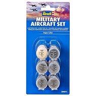 Revell Sada barev 39071 – Military Aircraft Set - Sada