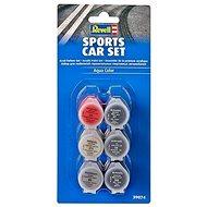 Revell Sada barev 39074 – Sports Car Set - Sada