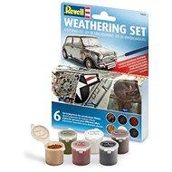 Revell Sada Weathering Set 39066 - Sada