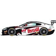 Scalextric Aston Martin Vantage GT3 TF Sport - Autíčko pro autodráhu