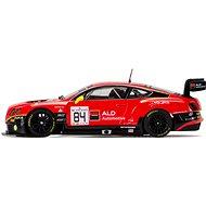 Scalextric Bentley Continental GT3, Team HTTP Red - Autíčko pro autodráhu