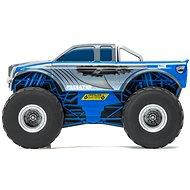 Scalextric Team Monster Truck - Autíčko pro autodráhu